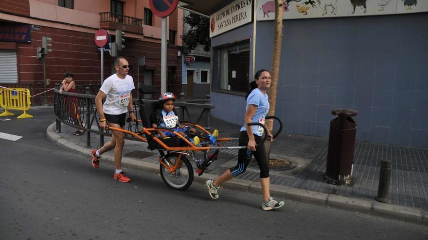 El Maratón 2013 inunda las calles de LPGC #27