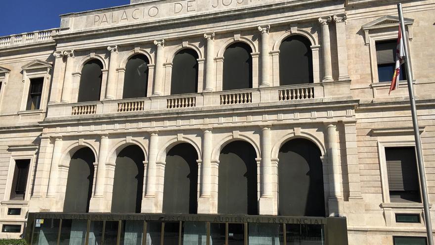 El Tribunal Superior de Justicia de Castilla y León en Burgos.