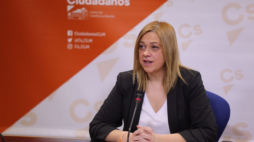 """Ciudadanos denuncia la """"asfixia económica"""" de los centros educativos de Castilla-La Mancha"""