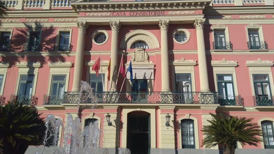 El Ayuntamiento de Murcia