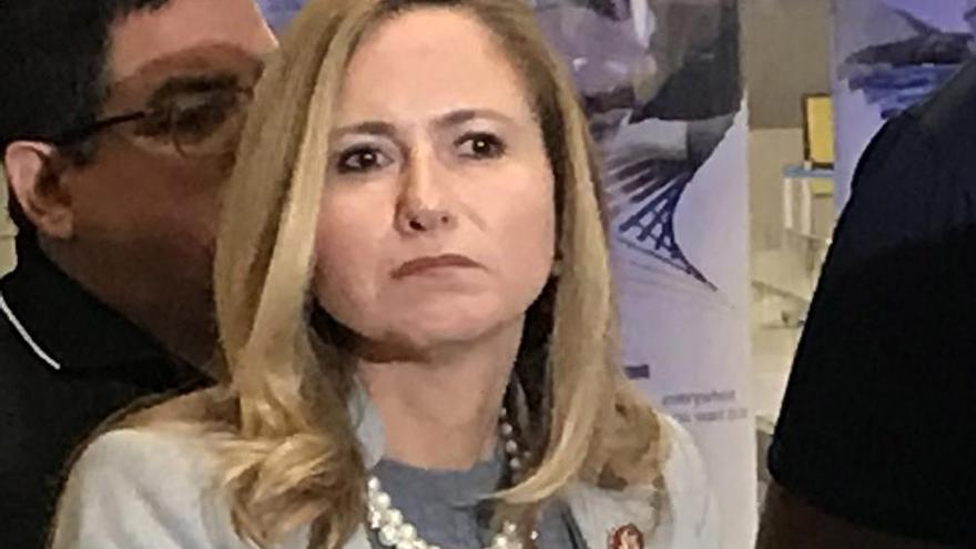 Una congresista de EE.UU. revela quejas de abuso sexual en un centro de niñez migrante