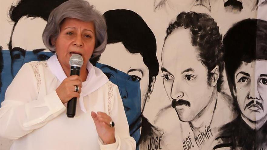 ONG de familiares de hondureños desaparecidos exige justicia en sus 34 años