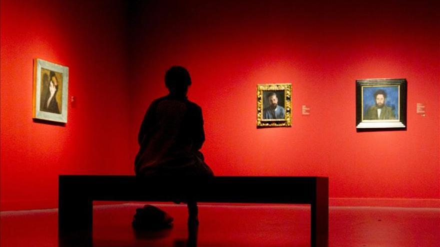 CaixaForum recupera el legado del Greco en el modernismo a través de Rusiñol