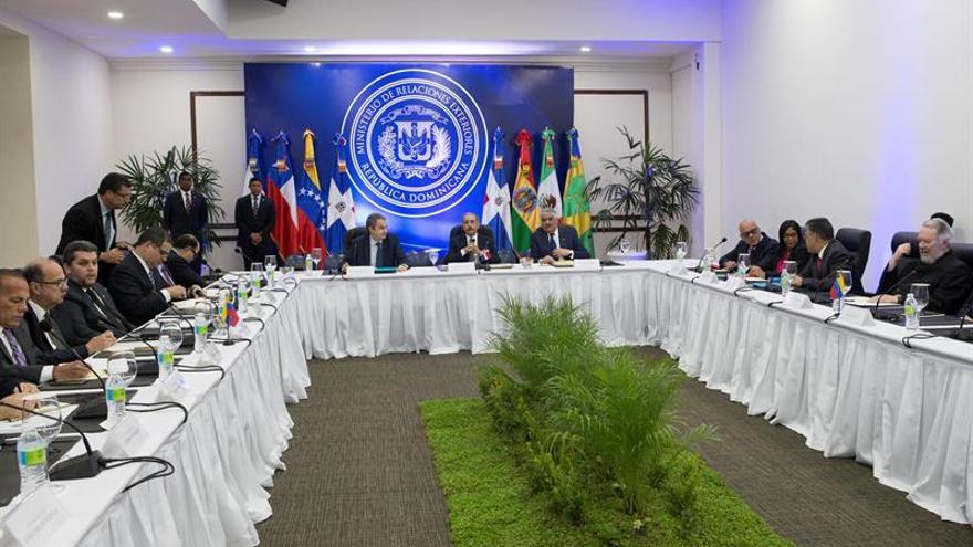 """El oficialismo """"conspira"""" contra el diálogo venezolano, dicen asesores de la oposición"""