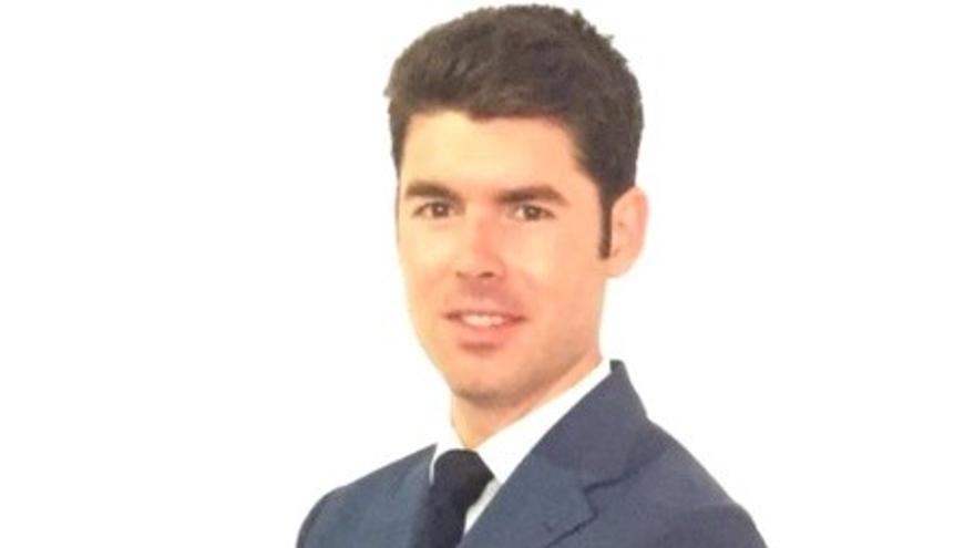 Pablo Nuño, el CEO de Manolo Bakes