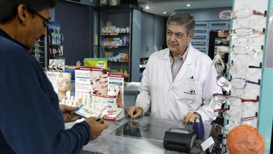 Sanidad destina 21,7 millones a prestación farmacéutica y donación de médula