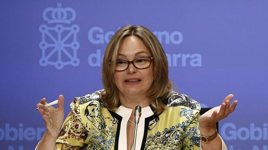 La presidenta de la Audiencia de Navarra: La renuncia de Marchena es un ejemplo