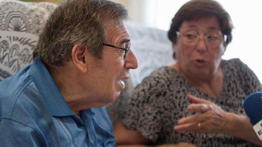 Fallece Antoni Monguilod, enfermo de párkinson que reclamó una muerte digna