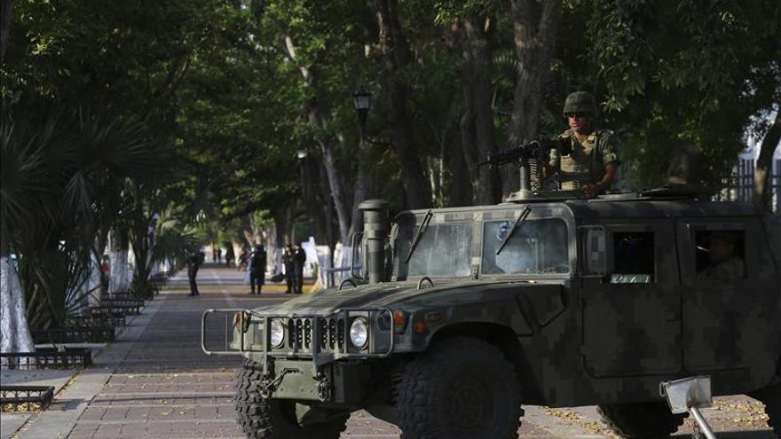 México acota el fuero militar en caso de delitos cometidos contra civiles