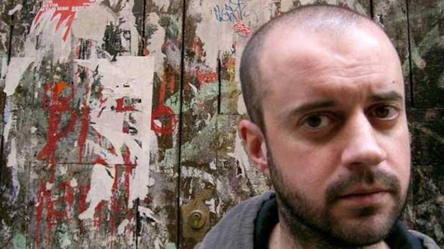 Fernando Franco /FOTO: CineAndCine