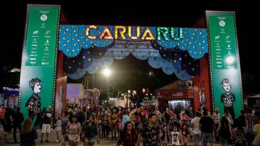 Caruaru: pólvora, maíz asado y danza en la mayor fiesta de San Juan del mundo