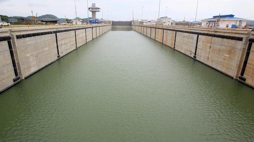 Panamá hace los últimos ajustes para la apertura de la ampliación del Canal