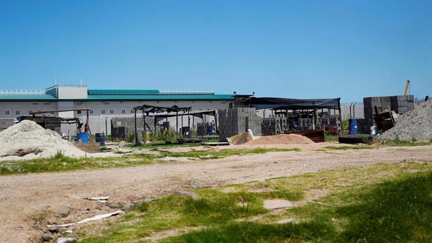 """Punta de Rieles, la cárcel uruguaya que enseña a volver a la """"normalidad"""""""