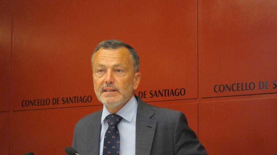 """Alcalde de Santiago avisa """"al que dice que ganó las elecciones"""" que su """"obligación"""" es hacer """"un gobierno estable"""""""