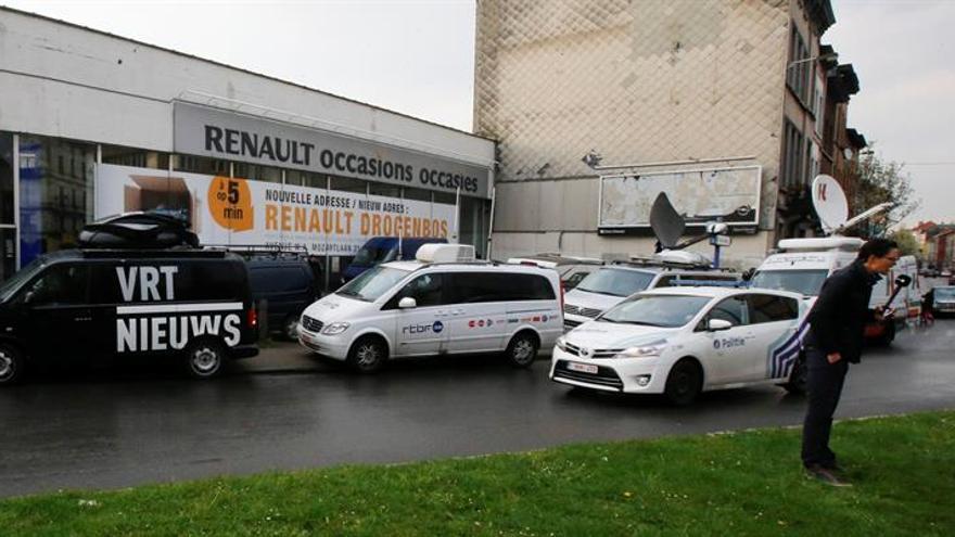 Bélgica congela las cuentas del presunto cerebro de los ataques de París y Bruselas