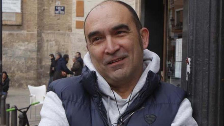 Manuel Colomer.
