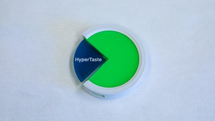 Hypertaste