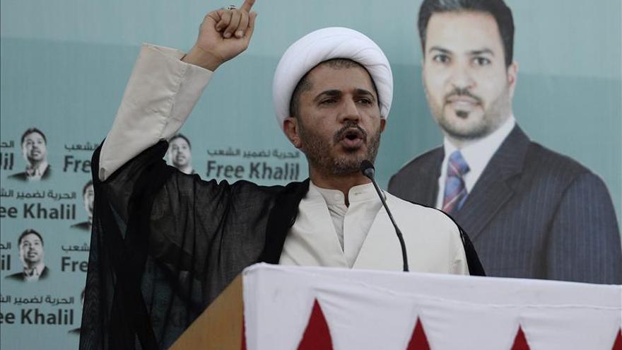 Baréin interroga al líder del principal partido opositor por insultos a la policía