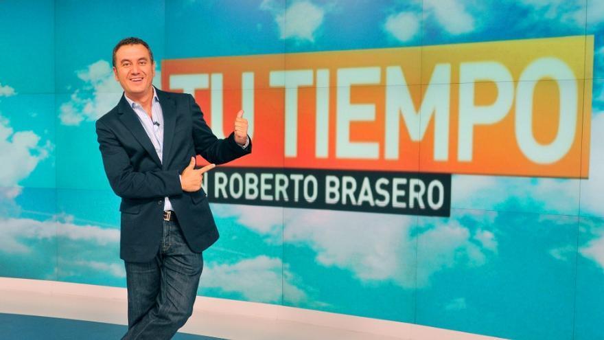 Roberto Brasero El Tiempo De Antena 3 Me Ofrecieron Un Talent Pero Mi Pareja No Quería