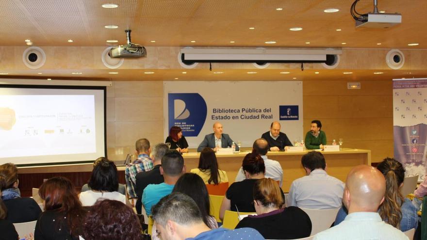 IX Seminario Autonómico de Participación de Personas en Situación de Pobreza y Exclusión Social