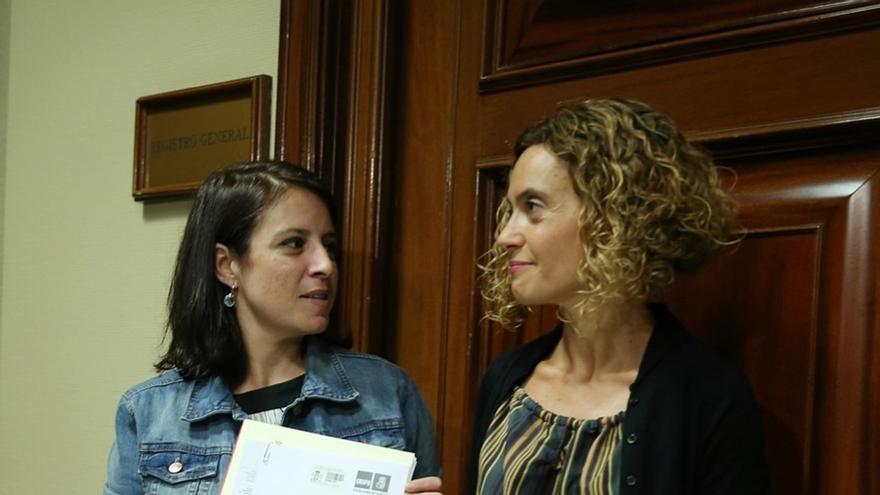 El PSOE registra en el Congreso su propuesta de comisión para modernizar el Estado autonómico