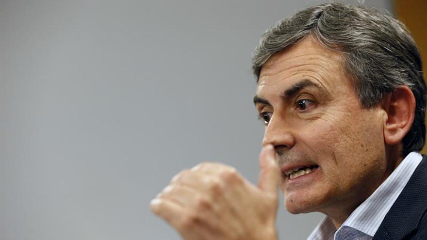 """Saura dice que a Sánchez """"le gustaría mantener"""" las mismas listas electorales"""