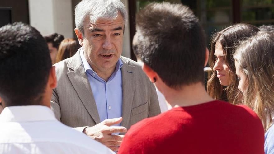 Garicano: triunfo brexit cuestiona derechos sociales de emigrantes españoles
