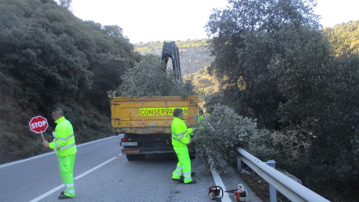 Conservación de Carreteras en Huelva