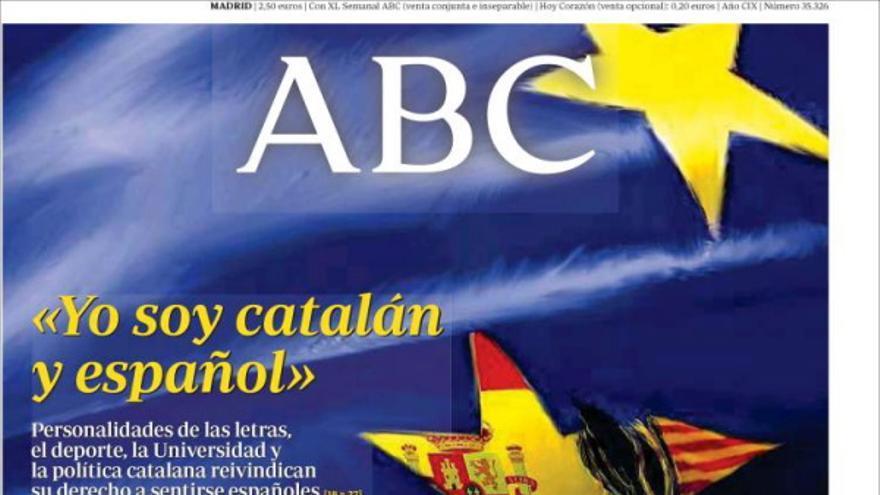 De las portadas del día (16/09/2012) #9