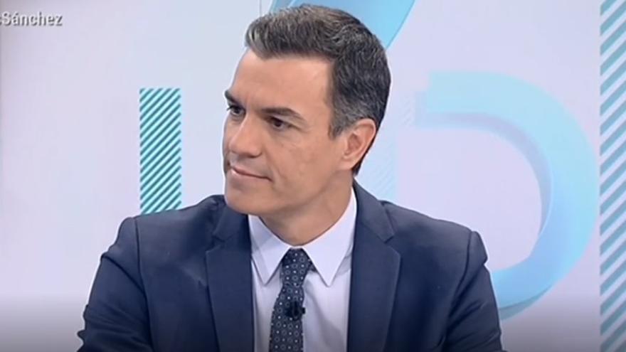 Sánchez propondrá reformar el artículo 99 de la Constitución para impedir bloqueos en la investidura