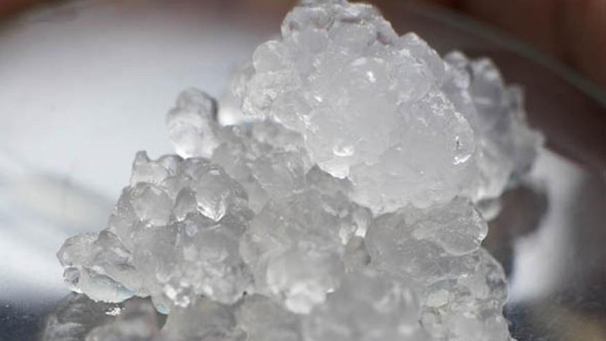 Nanocelulosa cristalina