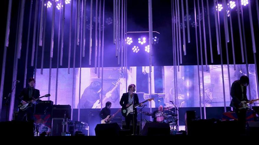 El batería de Radiohead anuncia que la banda prepara un nuevo trabajo
