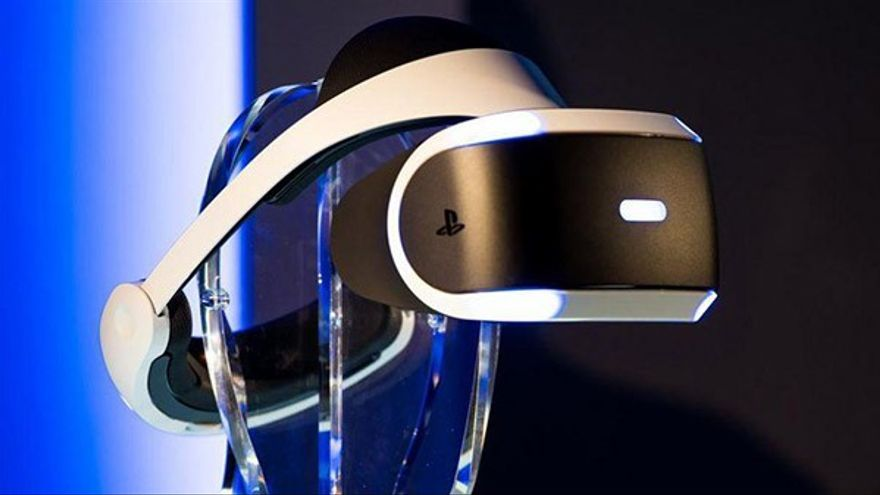Project Morpheus PlayStation RealEye PlayStation Move 2