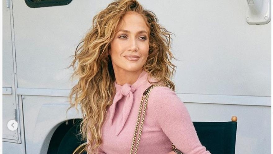 De Jennifer Lopez a Jane Birkin, así son las embajadoras de míticos bolsos