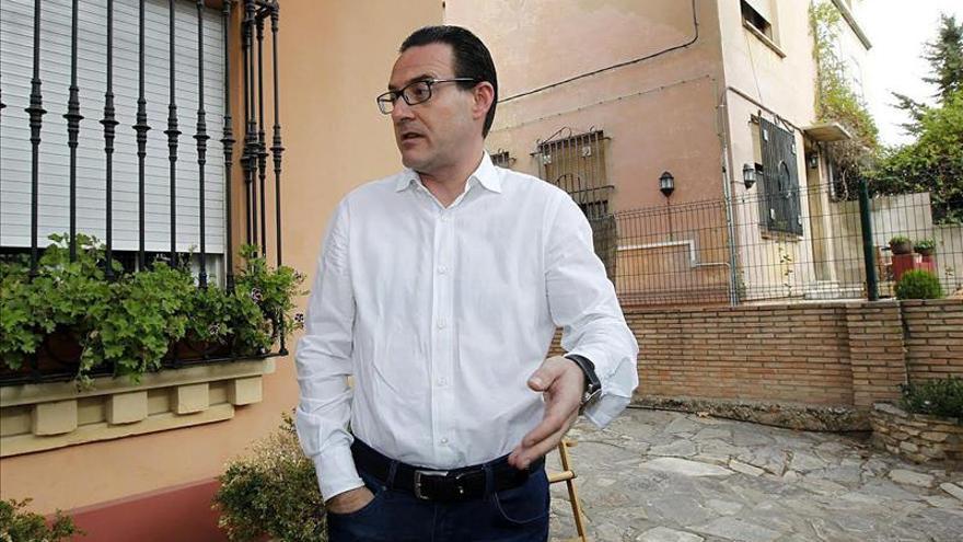 El diputado de Teruel que dimitió por los viajes ya ha renunciado al escaño