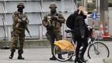 Bélgica no es el único eslabón débil de Europa en la lucha contra ISIS
