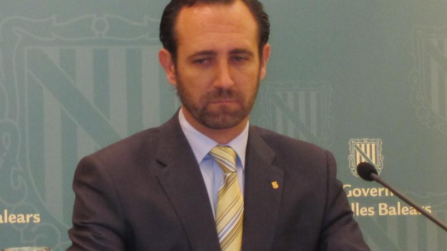 """El TSJB admite a trámite el recurso de la oposición por la """"incompatibilidad"""" de Bauzá"""