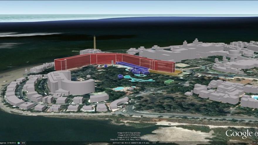 Vea las imágenes del proyecto de RIU #25
