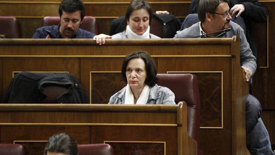 Bescansa distingue entre franjas de edad como socióloga pero respeta a todos los votantes, apoyen o no a Podemos