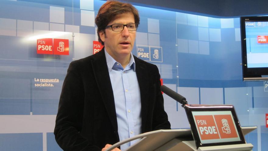 """Juan Moscoso (PSN) pide al Gobierno """"un mayor esfuerzo en reforzar la imagen de España"""""""