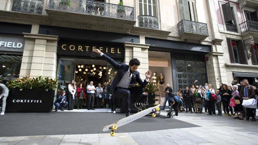 Cortefiel prevé abrir 60 tiendas en la India en los próximos cinco años