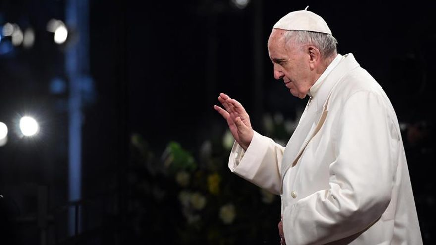 El papa nombra a Sergio Alfredo Fenoy arzobispo de Santa Fe, Argentina