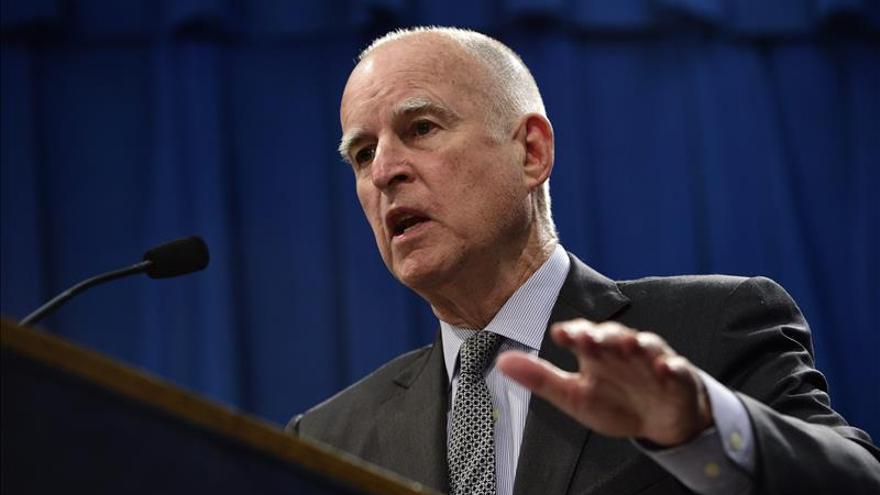 El Gobernador de California (EE.UU.) indulta al actor Robert Downey Jr.