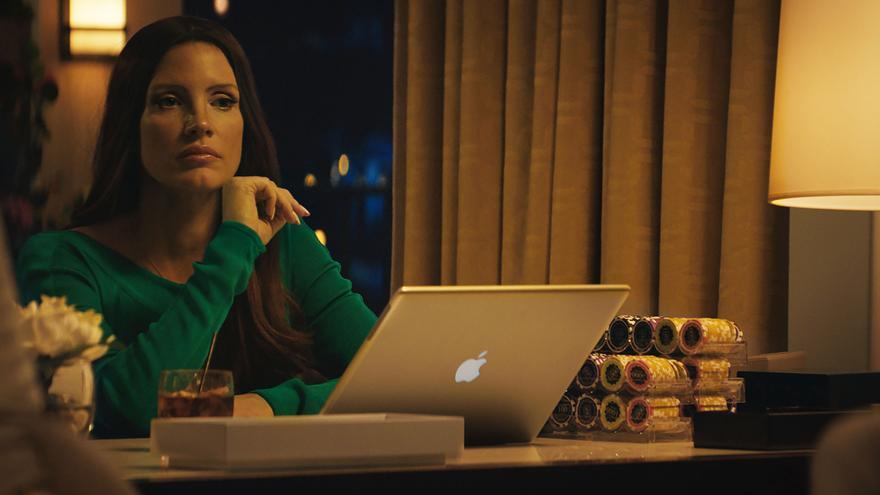 """Molly Bloom fue bautizada """"la reina del póquer"""" por la prensa estadounidense"""
