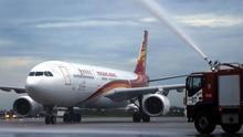 El Gobierno permite a Hong Kong Airlines seguir volando tras conseguir fondos