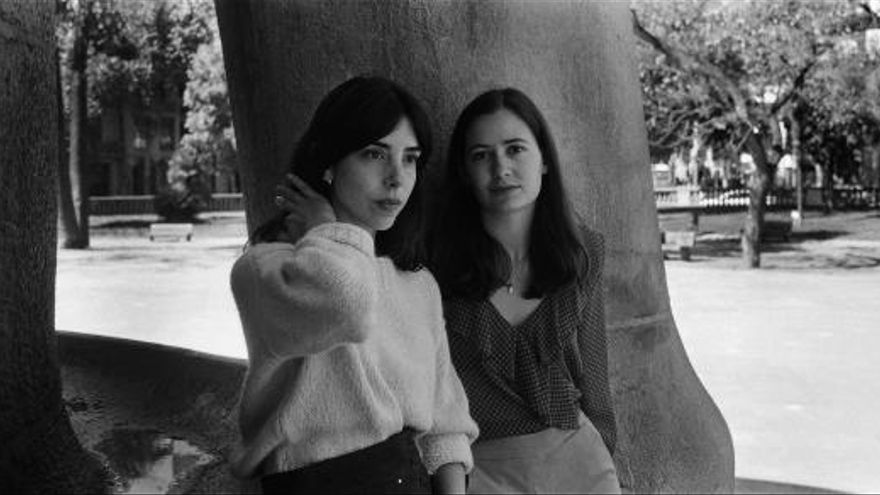 """Dos debutantes de la Pompeu suben el listón del cine íntimo con """"Ojos negros"""""""