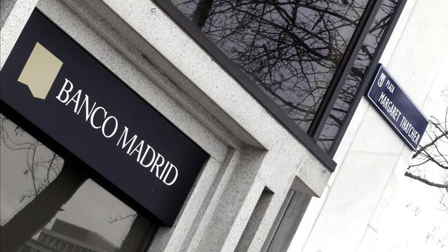 La mutua PSN exige la devolución de los fondos bloqueados en Banco Madrid