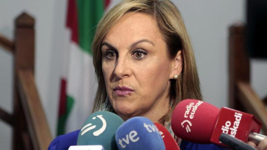 """El PNV dice que el PP alimentó el odio de las víctimas a Euskadi y ahora es """"un búmeran"""""""