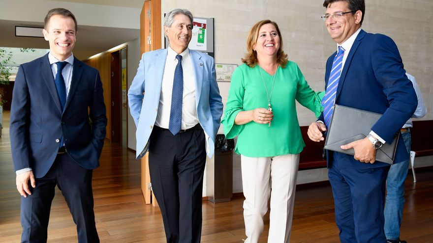 Foto: Ángel Vidal Rabadán // JCCM