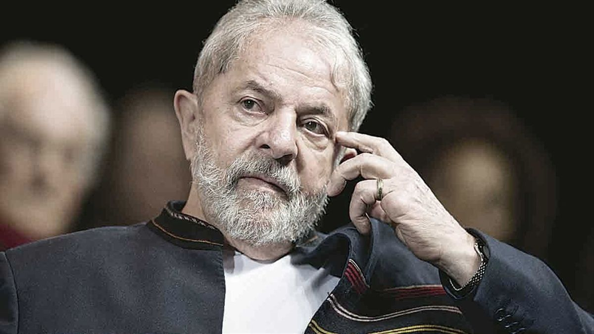 El STF ratificó un fallo que habilita a Lula a presentarse como candidato